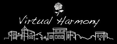 Harmony Arts Logo
